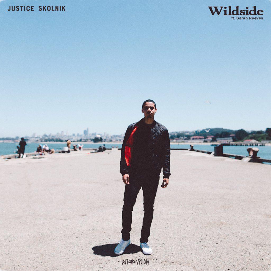 Justice Skolnik - Wildside (feat. Sarah Reeves)